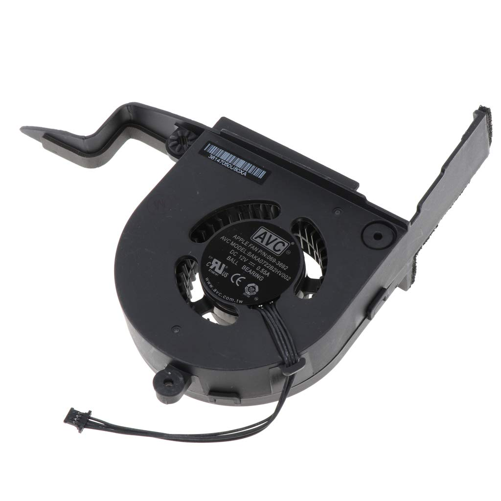 Fityle Optical Drive Cooling Fan for Apple iMac 21.5 inch A1311