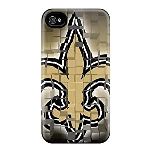 Orleans Saints Squares Case Cover For SamSung Galaxy Note 2 kin For Case Cover For SamSung Galaxy Note 2 Phone Cases
