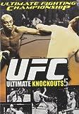 UFC: Ultimate Knockouts, Vol. 5