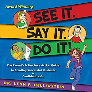 See It, Say It, Do It Audiobook