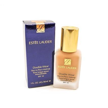 Estee Lauder Double Wear Stay-in-Place Acabado de Maquillaje Tono 10 Ivory Beige