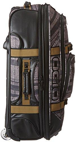 ogio strilux mineral 29 terminal carry on bag for cheap. Black Bedroom Furniture Sets. Home Design Ideas