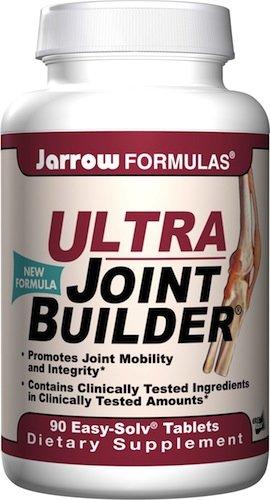 Jarrow Formulas Ultra Builder conjointe, 90 comprimés