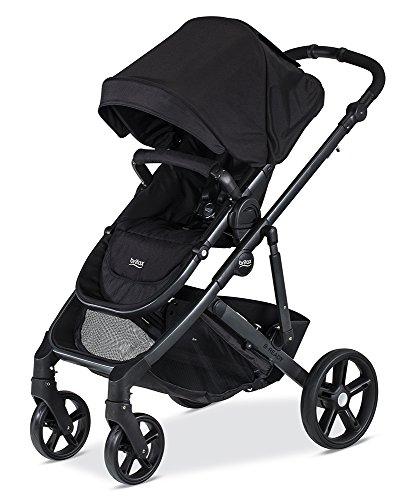 Britax B-Ready G2 Stroller, Black by BRITAX (Image #2)