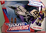 : Transformers Animated Voyager - Blitzwing