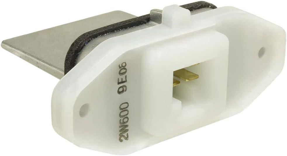 Auto Temp Control Blower Motor Resistor//Control Module Compatible with NISSAN 02-06 ALTIMA 02-04 I35 277612Y000 JA1811 00-08 MAXIMA INFINITI 00-01 I30