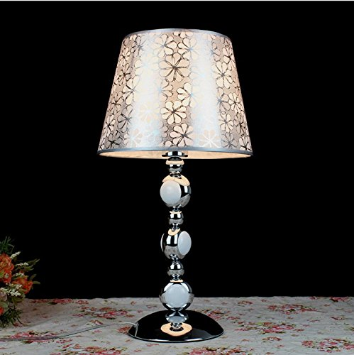CLG-FLY The bedroom lamp modern creative decorative crystal lamps bedside lamp 16×51cm