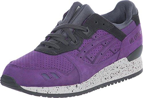 Asics Gel Lyte III After Hours Schuhe 10,0 purple/black
