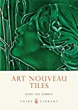 Art Nouveau Tiles (Shire Library)