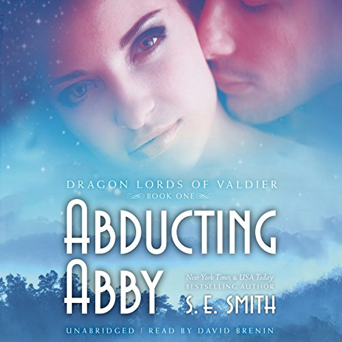 Abducting Abby: The Dragon Lords of Valdier, Book 1 Audiobook [Free Download by Trial] thumbnail