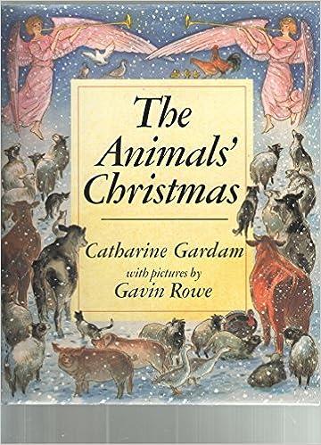 Book The Animals' Christmas
