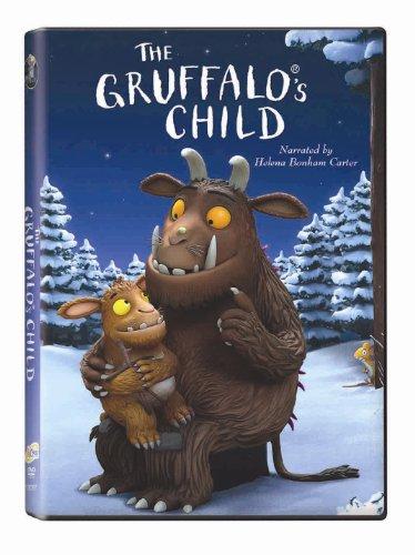 Gruffalo: The Gruffalo's Child