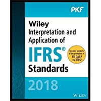 Wiley Interpretation and Application of IFRS Standards 2018