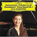 Rachmaninoff: Preludes Op.32