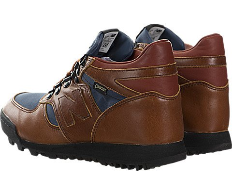 New Balance , Chaussures de marche nordique pour homme marron marron