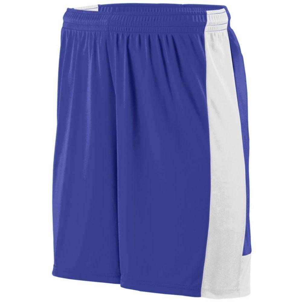 Augusta Activewear Lighting Short Boys