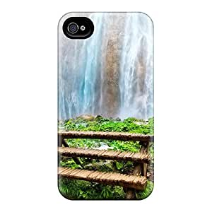 Iphone Cases - Cases Protective For Iphone 6- Beautiful Waterfalls