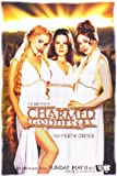 Charmed Poster TV 11x17 Shannen Doherty Holly Marie Combs Alyssa Milano Rose McGowan