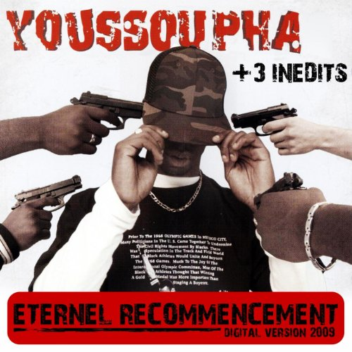youssoupha eternel recommencement album