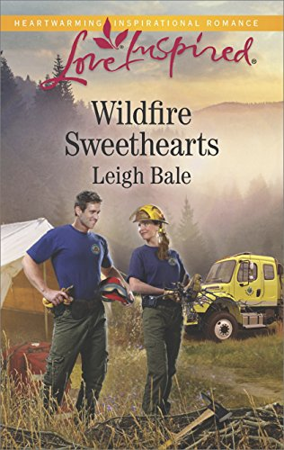 Wildfire Sweethearts (Men Of Wildfire)