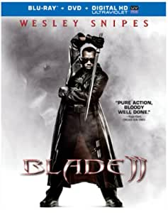 Blade 2 [USA] [Blu-ray]: Amazon.es