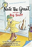 big nate 7 - Nate the Great and the Big Sniff