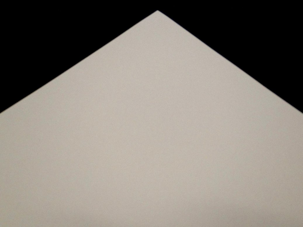500 A4 WHITE CARDS FOLDED TO A5-250GSM CARD