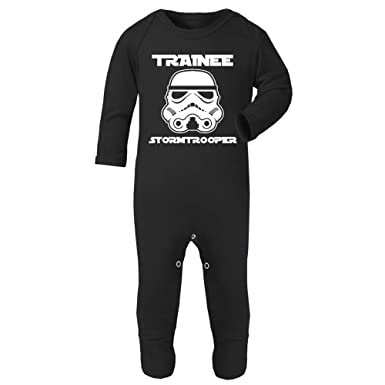 Original Stormtrooper Trainee Stormtrooper Baby and Toddler ...