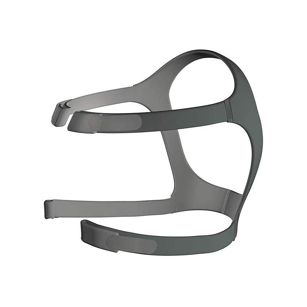 Mirage FX Mask Headgear Medium/Standard size gray/blue