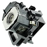 E-touch ELPLP49 / V13H010L49 Replacement projector Lamp with housing for EPSON PowerLite Home Cinema 6100/6500UB/8100/8345/8350/8500UB/8700UB;EPSON PowerLite Pro Cinema 7100/7500UB/9100/9350/9500UB/9700UB; EH-TW2800/TW2900/TW3000/TW3200/TW3500/TW3600
