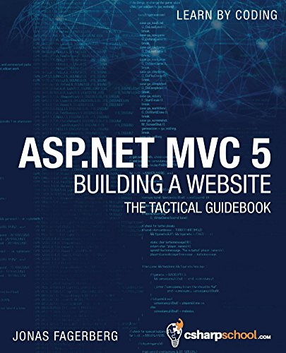 Step tutorial net pdf step asp mvc by