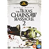 The Texas Chainsaw Massacre Part 2