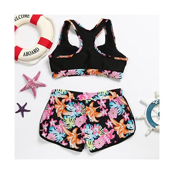 Kword Bikini Nuovo Hot Costume da Bagno - Donna,Ragazze - Costumi da Bagno Monokini,Bikini Set Brasiliano, Costume… 5 spesavip