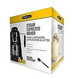 BELLA (13683) Personal Espresso Maker with Steam