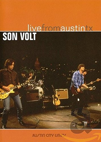 Son Volt - Live from Austin, TX by PBS