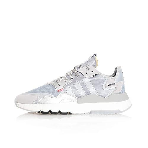 adidas Sneakers Uomo NITE Jogger EE5851: Amazon.co.uk: Shoes ...