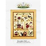 Pumpkin Hill 8 month block Quilt Pattern