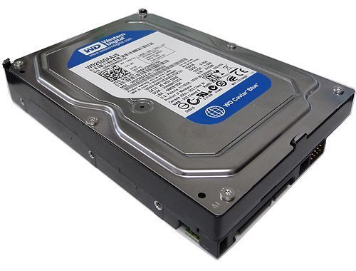 Western Digital Caviar SE (WD2500AAJS) 250GB 8MB Cache 7200RPM SATA 3.0Gb/s 3.5″ Internal Desktop Hard Drive [Certified Refurbished]- w/ 1 Year Warranty