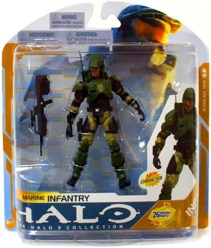 Halo Marines - 5