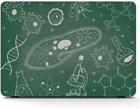 Bocetos de biología Macbook Air/Pro 11/12/13/15 Inch Estuche Estuche rígido de plástico Carcasa Apple Macbook Air Estuche Mac Book Pro Estuche portátil: Amazon.es: Electrónica