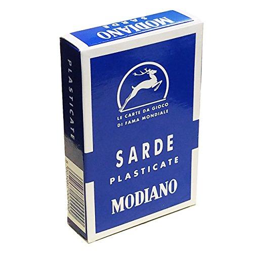 Modiano: