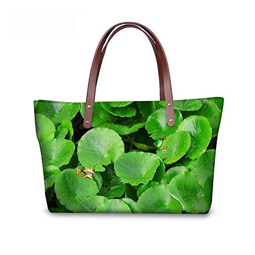 Women FancyPrint Casual Shoulder Bags C8wc0935al Handbags Fashion SSCUxq4Awz