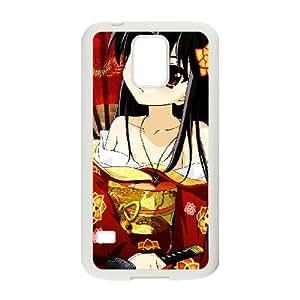 shakugan no shana Samsung Galaxy S5 Cell Phone Case White