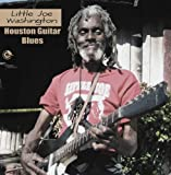 Houston Guitar Blues [Analog]