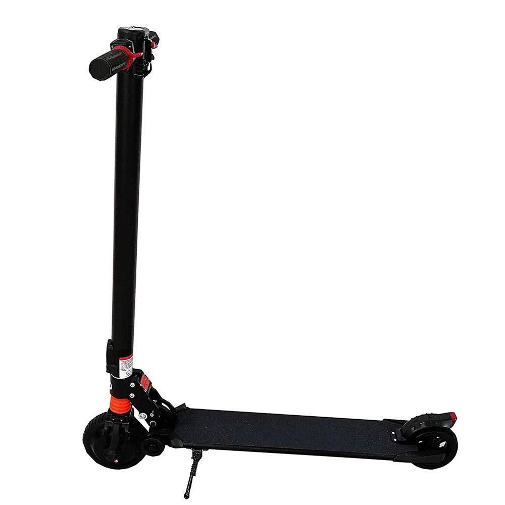 KY&cL Conmutando Scooter eléctrico - Digital LCD Pantalla ...