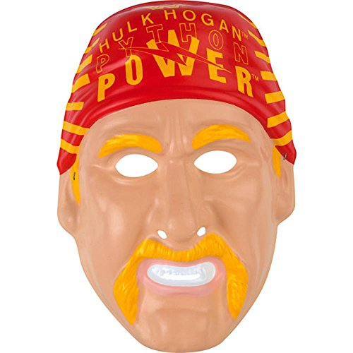 Hulk Hogan Child's PVC Costume (Kids Hulk Hogan Costume)