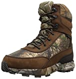 Rocky Outdoor Boot Men Broadhead WP Insulated Trail 13 M Brown RKS0269