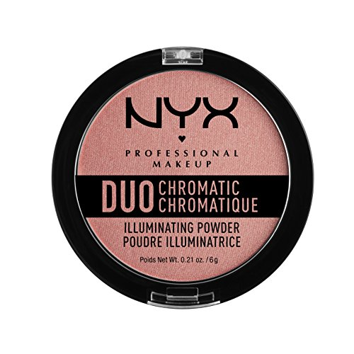 Nyx Blush Bronzer Duo