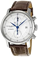 Baume & Mercier Men's 8692 Classima Automatic Chronograph Watch by Baume & Mercier