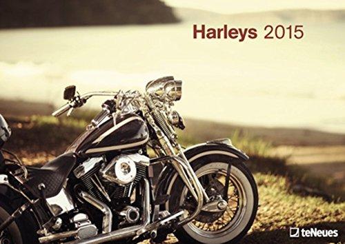 Harleys 2015